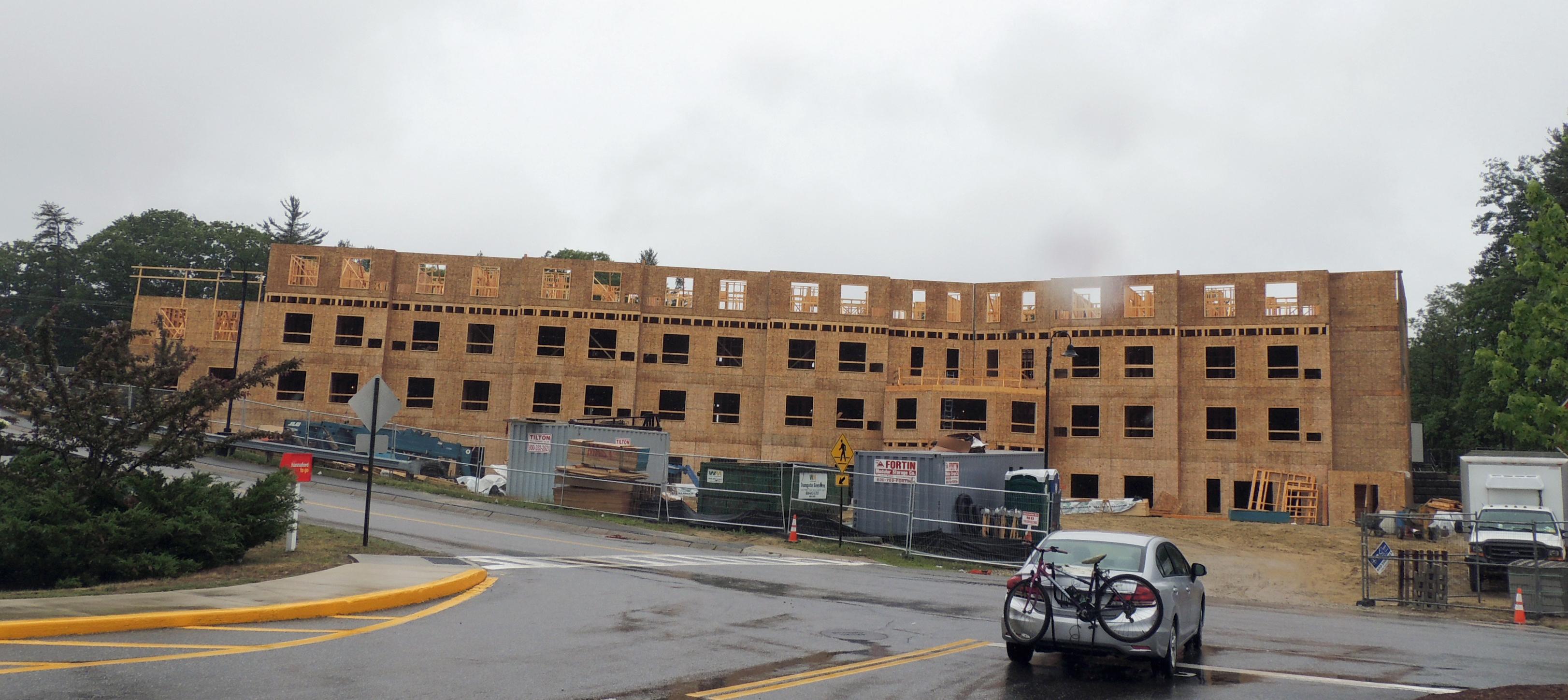 MastLanding construction 3