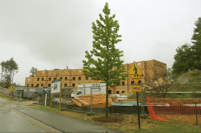 MastLanding construction 1